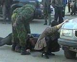 Член запорожской банды экстрадирован из Испании