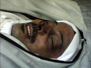 Моссад уничтожила лидера «Хамаз»