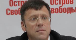 Бориса Шестопалова обвиняют в незаконном завладением землей?