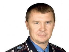В Запорожье - новый начальник милиции