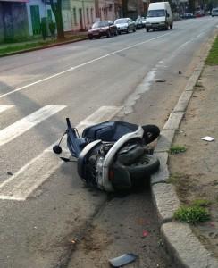 skuter-dead