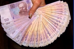 Запорожские налоговики пополнили бюджет