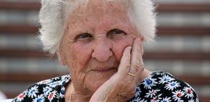 Запорожские прокуроры не дали «кинуть» пенсионеров