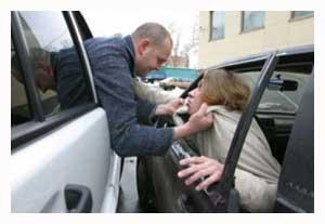 В Запорожье объявили охоту на водителей-хамов