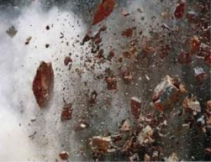 Мелитопольский взрыв - умышленное убийство