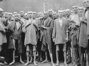 """Западные """"гуманисты"""" пишут картины пеплом жертв концлагерей"""