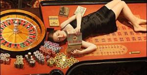 За азартные игры расплачиваются не только игроки