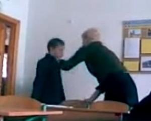 В Крыму уволили учительницу, оскорбившую ученика