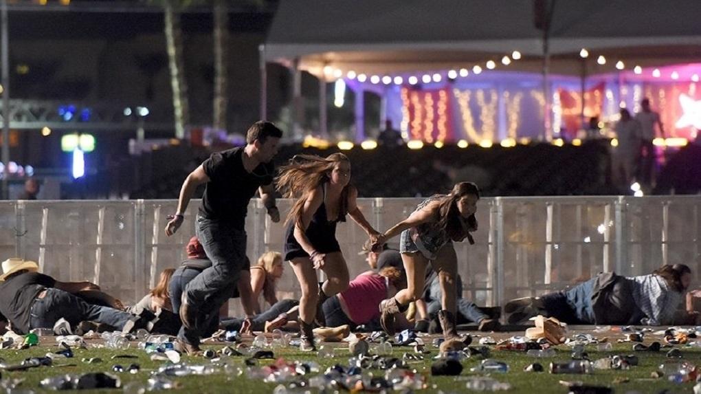 Эстафету массовых убийств в США подхватил штат Колорадо