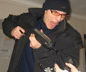 В Горловке задержаны братья-разбойники