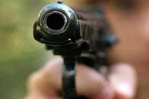 В американской школе опять стреляли