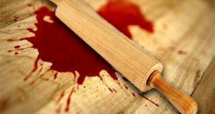 Задержаны подозреваемые в совершении двойного убийства