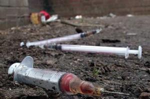 Запорожские прокуроры засадят наркодельцов