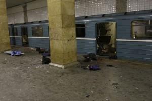 Уничтожен боевик, подозреваемый во взрыве московского метро
