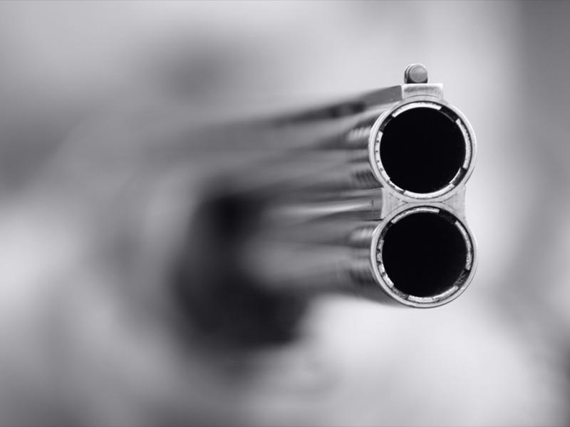 Окончательный рассчет: убил жену с сыном и застрелился