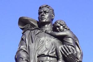 Малолетние придурки в Запорожской области осквернили памятник