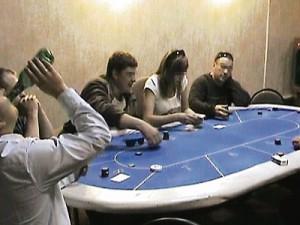 В Бердянске накрыли подпольное казино