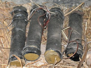Дело о мелитопольском взрыве закрыто