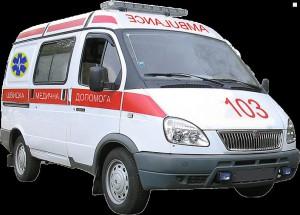 Под Михайловкой Запорожской области произошло ДТП с многочисленными пострадавшими