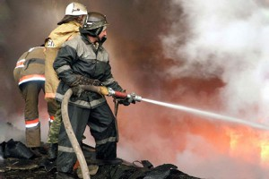 В Запорожской области пенсионерка чуть не сожгла себя