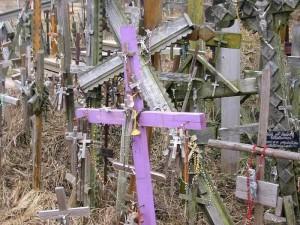 В Запорожской области обокрали мертвецов