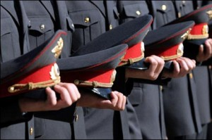 За освобождение заложника курсанты ВУЗа МВД требовали $ 5 000 000