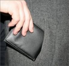 В Мелитополе грабитель пытался разжиться на 3000 гривен