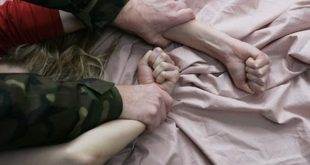 В Запорожье ведется следствие по делу убийцы, насильника и грабителя