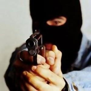 Ивано-Франковские бандиты ограбили бизнесмена на 2 000 000 гривен