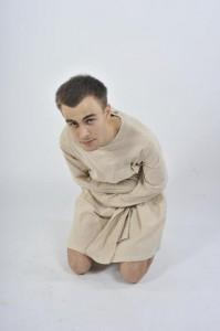 На Харьковщине слабоумный убил слабоумную