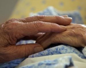 В Донецкой области пэтэушник убил свою бабушку