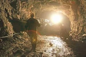 В Донбассе горит шахта