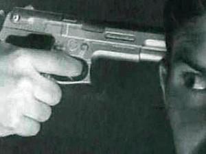 Российский полицейский пустил себе пулю в голову возле места работы