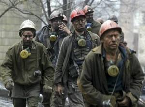 """В Донецкой области обнаружены тела двух горняков шахты """"Чайкино"""""""