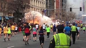 Застрелен подозреваемый в совершении взрыва на Бостонском марафоне