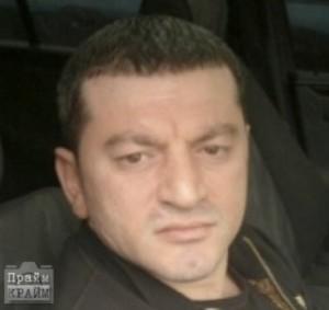 Из Украины выдворят грузинского вора в законе