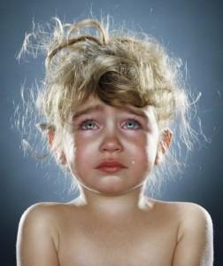 В Крыму педофил насиловал свою 6-летнюю дочь