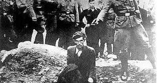 Эсэсовцы спасали евреев от украинцев?