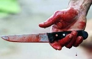 В Донецке папа убил сына