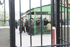 В Одессе на передаче марихуаны в СИЗО пойман майор