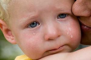 В результате провокации «Свободы» в Запорожье пострадал ребенок