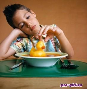 В Запорожье более десятка чиновников наказаны за детское питание