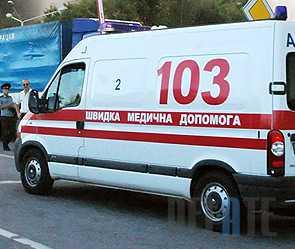 ДТП в Запорожье: двухлетний ребенок в коме