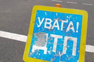 В Ровенской области произошло ДТП со смертельным исходом