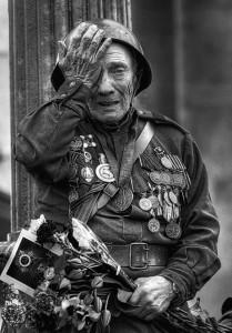 В России убивают ветеранов войны
