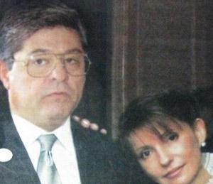 Юлия Тимошенко быда любовницей экс-премьера Павла Лазоренко?