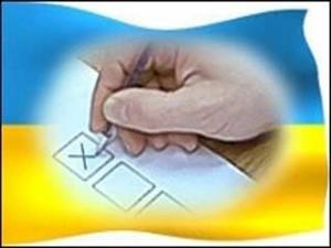 Выборы в Запорожской области закончились победой Партии регионов