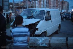 Ивано-Франковские гаишники насмерть загнали водителя микроатобуса?