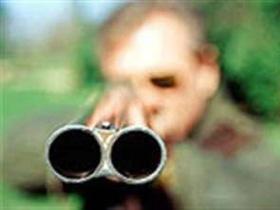 В Сумах мужчина застрелил соперника на любовном фронте
