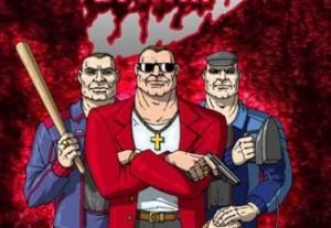 В Крыму убит криминальный авторитет 90-х